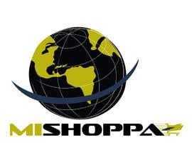 "#14 para Design a Logo for our online company ""Mishoppa"" por kimosrolling"