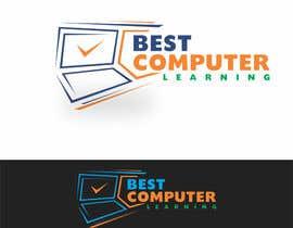 #31 untuk Design a Logo for Best Computer Learning oleh pradeep9266