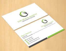#70 untuk Business Card Design oleh dinesh0805