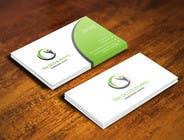 Graphic Design Entri Peraduan #73 for Business Card Design