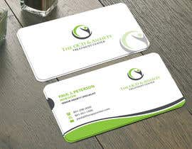 #75 for Business Card Design by mamun313