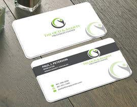 #76 for Business Card Design by mamun313