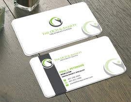 #79 for Business Card Design by mamun313