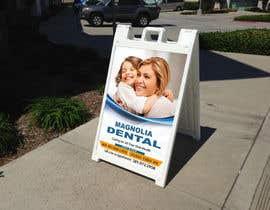 majasdigital tarafından Design a Poster for Dental Office (24 inches x 36 inches) Color için no 2