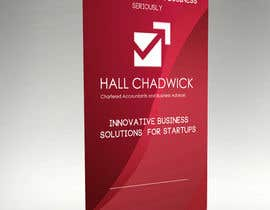 #43 for Design a Banner for Hall Chadwick by adidoank123