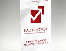 #44 for Design a Banner for Hall Chadwick by adidoank123