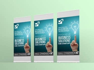 #28 untuk Design a Banner for Hall Chadwick oleh sameer6292