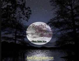 mipscomipsco tarafından Design a Logo / Banner for Restful Sleep System için no 48
