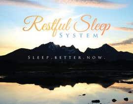 Vanai tarafından Design a Logo / Banner for Restful Sleep System için no 39
