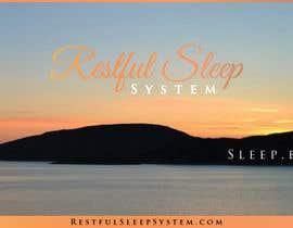 Vanai tarafından Design a Logo / Banner for Restful Sleep System için no 47