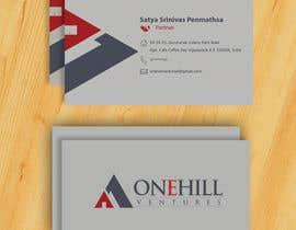 #20 untuk Design Business card oleh atwebdp
