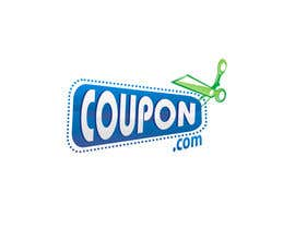 #268 dla Logo Design for For a Coupons website przez Moon0322