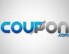 #286 dla Logo Design for For a Coupons website przez abenk80