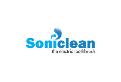 feroznadeem01 tarafından Design a Logo for Sonic Electric Toothbrish için no 37
