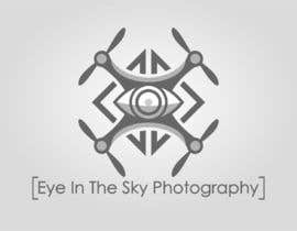 #9 untuk Design a Logo for The Eye In The Sky Photography oleh roverhate