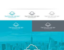 #7 untuk Design a Logo for The Eye In The Sky Photography oleh Deezastarr