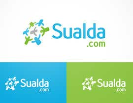 #80 for Design eines Logos for Sualda.com by BrandCreativ3