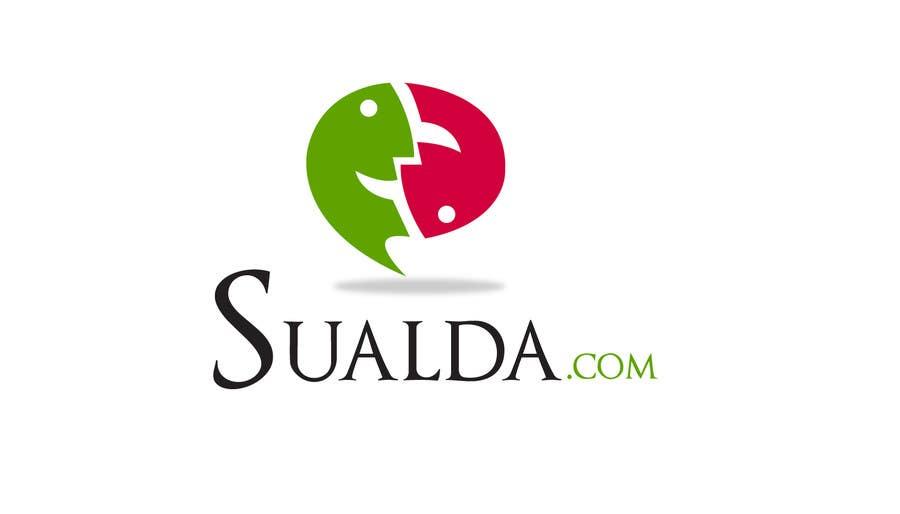 Konkurrenceindlæg #126 for Design eines Logos for Sualda.com