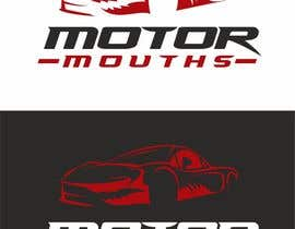 #10 for Design a Website Branding  for MotorMouths - Exotic Car Buzz Style Website by roman230005