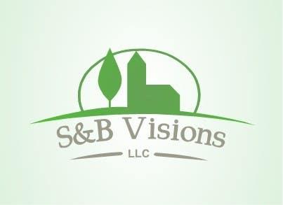 Bài tham dự cuộc thi #84 cho Design a Logo for S&B Visions LLC
