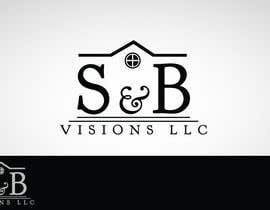#34 para Design a Logo for S&B Visions LLC por jass191