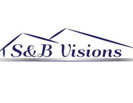 #23 for Design a Logo for S&B Visions LLC by Nusunteu1