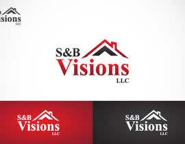 #87 for Design a Logo for S&B Visions LLC by brandcre8tive