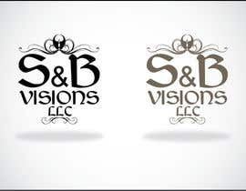 #89 for Design a Logo for S&B Visions LLC by supunchinthaka07