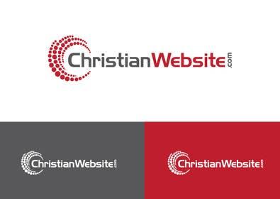 farooqshahjee tarafından Design a modern Logo for a Christian website için no 113