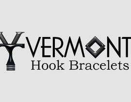 #8 for Design a Logo for Vermont Hook Bracelets by iftawan