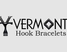 #8 para Design a Logo for Vermont Hook Bracelets por iftawan