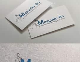 #25 untuk Design a Logo for Mosquito Bo oleh bossiam
