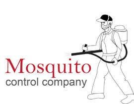 #28 untuk Design a Logo for Mosquito Bo oleh designcarry