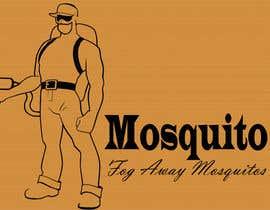 #33 untuk Design a Logo for Mosquito Bo oleh iamsathyaseelan
