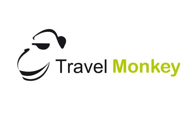 Contest Entry #197 for Logo Design for travelmonkey