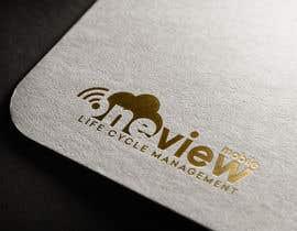 eddesignswork tarafından Design a Logo for OneView - Telecoms Life Cycle Management Platform için no 205