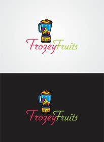 #60 untuk Design a Logo for Frozey Fruits oleh artworker512
