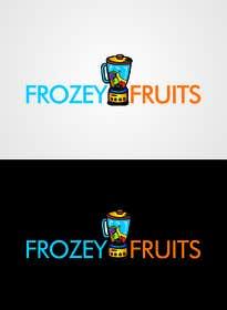 #61 untuk Design a Logo for Frozey Fruits oleh artworker512
