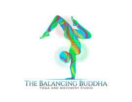 #80 untuk Design a logo for a new yoga studio oleh Raoulgc