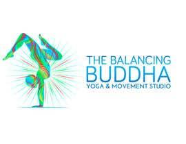 #83 untuk Design a logo for a new yoga studio oleh Raoulgc