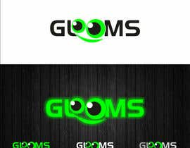 "#27 untuk A new fresh and funny logo for my new company called ""GLOOMS"" oleh makraniwaseem"
