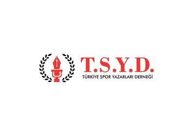 tusharpaul87 tarafından A Logo for Sport Columnists Association için no 14