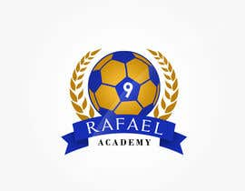 rohan4lyphe tarafından Design a Logo for  a Soccer Academy için no 310