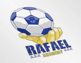 ACStd tarafından Design a Logo for  a Soccer Academy için no 297
