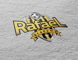 weaji tarafından Design a Logo for  a Soccer Academy için no 317