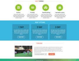 yaswanthreddy84 tarafından Build the best Website for Sprettball.no için no 10