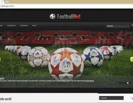 Raitechintro tarafından Build the best Website for Sprettball.no için no 5