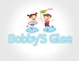 #28 for Design a Logo for Bobby'S Glee by hicherazza