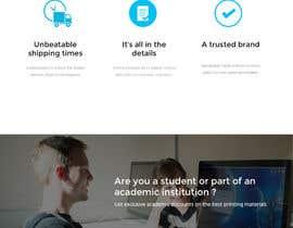 shdt tarafından Design a Stunning Website PSD için no 24
