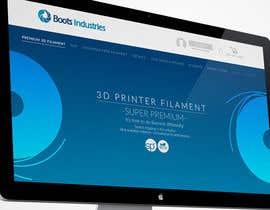 #30 untuk Design a Stunning Website PSD oleh cbastian19